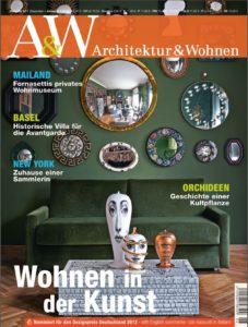 Architektur und Wohnen Special