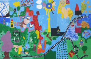 Kunst und Schule Adlkofen Zellhuber